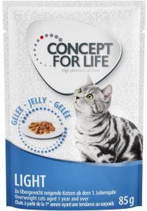 Concept for Life Light - i Gelé - 48 x 85 g
