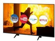 Panasonic TX-65GX710E - 65 Klasse LED TV - Smart TV - 4K UHD (2160p) 3840 x 2160 - HDR