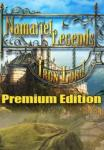 Namariel Legends: Iron Lord Premium Edition pc, mac, linux 1C Online Games