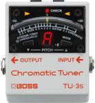 Boss TU-3S Kromatisk tuner