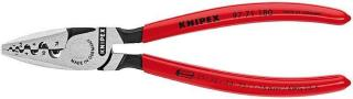 KNIPEX Presstang endehylse 0,25-16mm² (8860282)