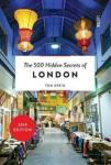 The 500 Hidden Secrets of London Luster