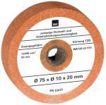 Einhell Slipeskive 75 x 10 x 20 mm G120 for TH-XG 75