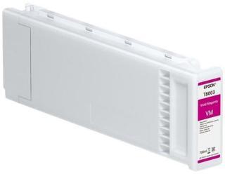 Epson T8003 - Blekkpatron Vivid magenta C13T800300