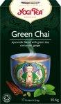 Yogi Tea Green Chai - 17 Pose