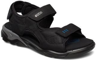 Ecco sandal black Prissøk Gir deg laveste pris