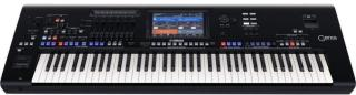 Yamaha Genos Arranger Workstation