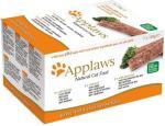 Applaws Cat Paté Prøvepakke - Kalkun, biff og havfisk 14 x 100 g