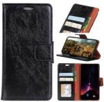 1d8ea34f Elegant Series Nokia 5.1 Lommebok-deksel med Stativfunksjon - Svart