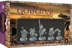 Labyrinth Goblins Expansion Utvidelse til Labyrinth