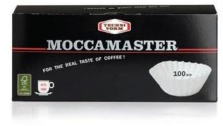 MOCCAMASTER COFFEE FILTERS 85025