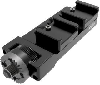 Smallrig Shoe Mount Relocation Plate M6 For mikrofon +lys på