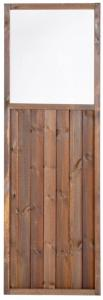 Talgø Outliving® Levegg Plus 1-G 60x180 cm brun