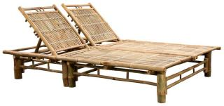 Dupnitsa Dobbel Solseng - Bambus
