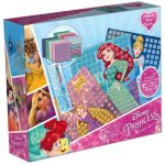 Disney Princess - lag din egen mosaikk