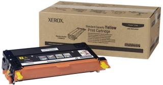 XEROX Phaser 6180MFP - gul - original - tonerpatron (113R00721)