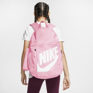 Nike ryggsekk til barn - Pink ONE SIZE