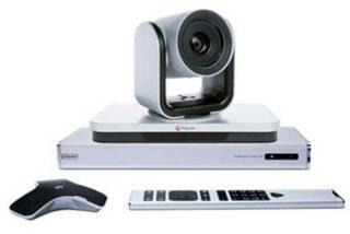 Polycom RealPresence Group 500 - 12X 7200-64250-101