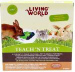 Interaktivt leketøy Living World 3 i 1 - 24 x 24 cm