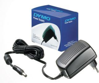 Dymo Adapter til merkemaskiner S0721440 (Kan sendes i brev)