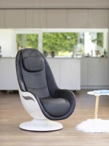 0 Massasjestol Medisana RS 650 lounge stol