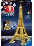 Ravensburger Puslespill 3D Eiffel Tower N.Edition