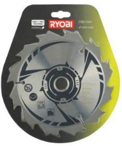 Sagblad for tre RYOBI 170x2,2x20 mm Z12