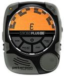 Peterson StroboPLUS HD Handheld Strobe Tuner (opt Metronome)