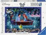Disney The Little Mermaid 1000 biter Ravensburger Puzzle Puslespill