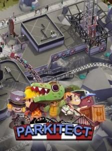 Parkitect (PC) - Steam Gift - GLOBAL PC