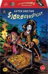 Egmont Sjørøverspillet Kaptein Sabeltann - Norsk Utgave Egmont Kids Media