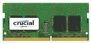 CRUCIAL 4 GB DDR4 2400 MHZ CL17 SODIMM