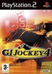 G1 Jockey 4 (PS2) Koei Tecmo