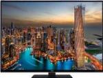Hitachi 49HK6000, 124,5 cm (49), 3840 x 2160 piksler, LED, Smart TV, Wi-Fi, Svart