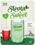 Hermasetas Stevia Sweet Hermesetas - 300 Tabl