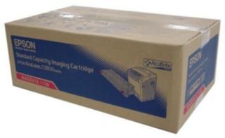 Epson Tonerkassett magenta 5.000 sider S051129 Tilsvarer: N/A Epson