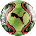 Puma Future Net Fotball, Yellow/Red/Black 5