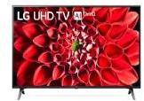 LG 60UN71003LB, 152,4 cm (60), 3840 x 2160 pixel, 4K Ultra HD, Smart TV, Wi-Fi, Sort