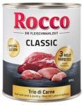 Special Edition: Rocco Classic Trio di Carne - 6 x 800g