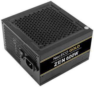 Antec Netzteil NeoECO 600G ZEN (600W) 80+ Gold retail (0-761345-11682-4)