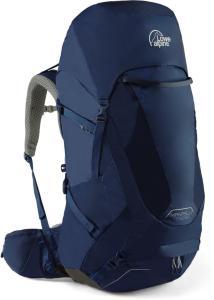 Lowe Alpine Manaslu ND60:75 ryggsekk, dame Blueprint: FBQ-07-BP-60 2020