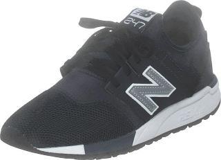 New Balance Mrl247oh Outer Space/silver, Sko, Sneakers og Treningssko, Sneakers, Blå, Unisex, 38