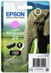 EPSON 24 - LIGHT MAGENTA STANDARD