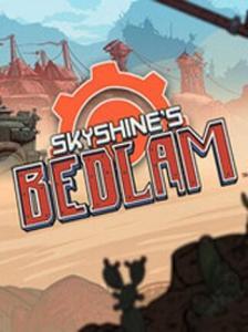 Skyshine's BEDLAM DELUXE Steam Key GLOBAL PC