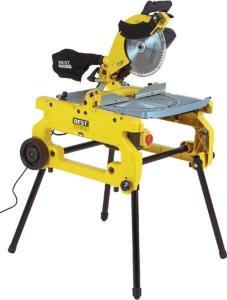 Best Tools Best Tools kapp/gjær/klyvsag KMS255BW 1800W