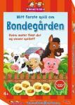 Egmont FMTD Mitt Første Spill Om Bondegården - Norsk Utgave Egmont Kids Media
