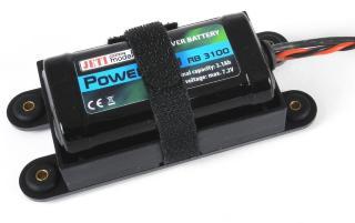 Jeti Model Jeti Power Ion RB 3100