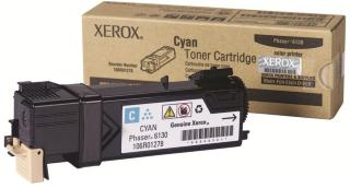 XEROX Phaser 6130 - cyan - original - tonerpatron (106R01278)