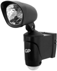 Safeguard RF3 - LED lyskaster med sensor