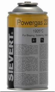 Sievert Gass til Handyjet Gassbrenner 300 ml